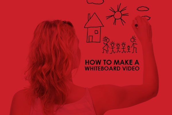whiteboard video