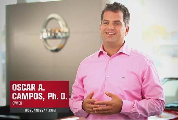 dealership corporate video
