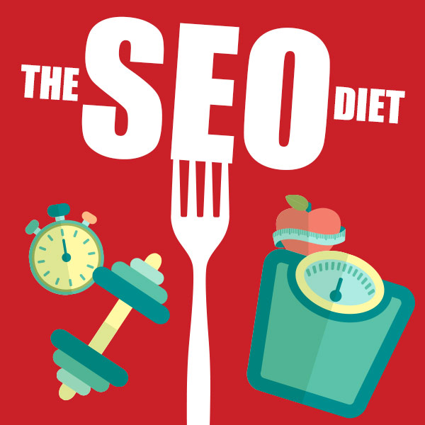 Internet Marketing | Master The SEO Diet Plan In 5 Steps