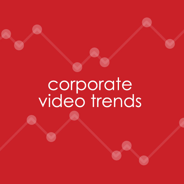 corporate video trends
