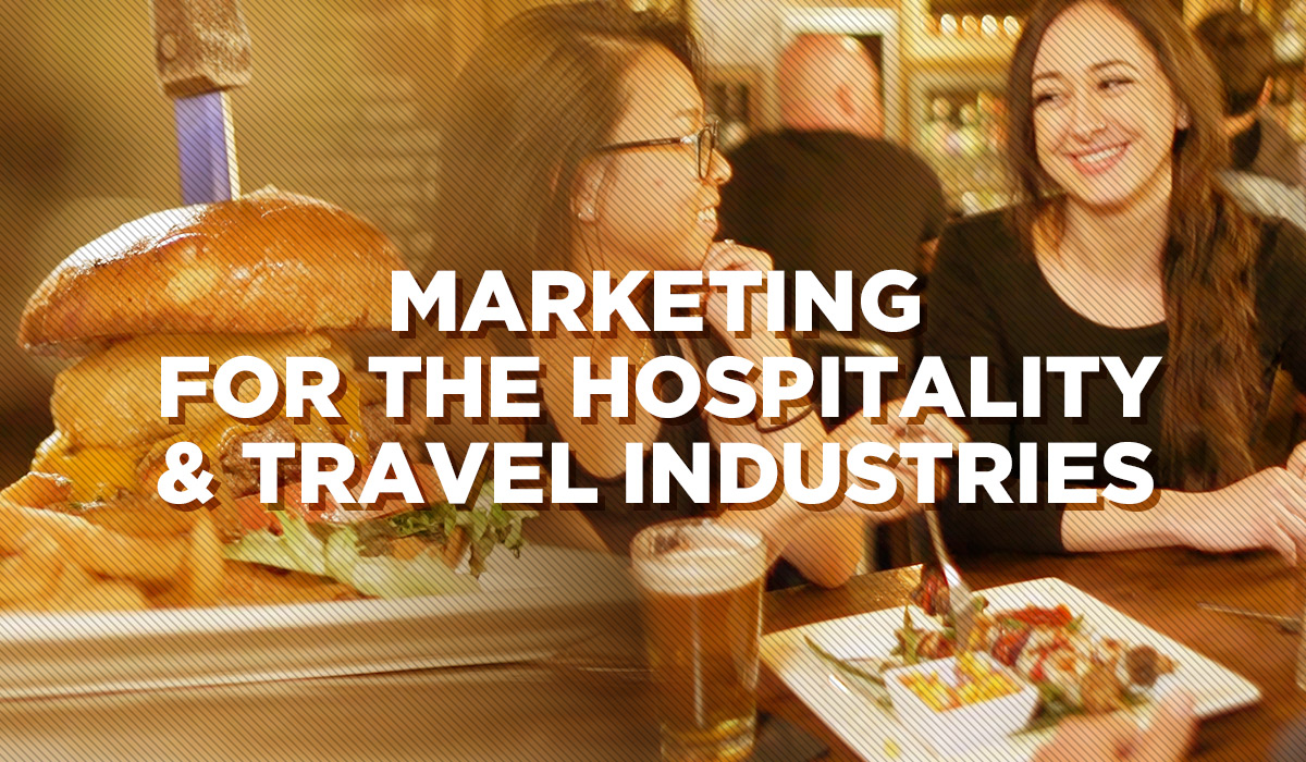 travel and tourism marketing strategies