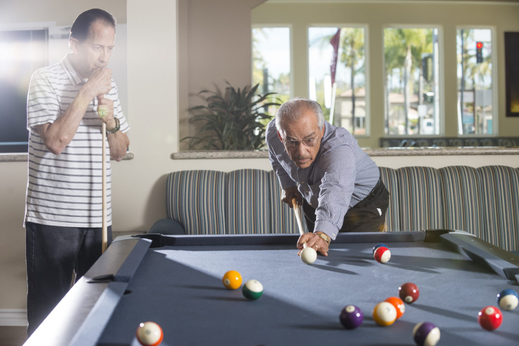 senior living marketing strategy