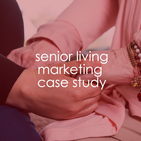senior living marketing services