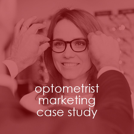 marketing for optometrists